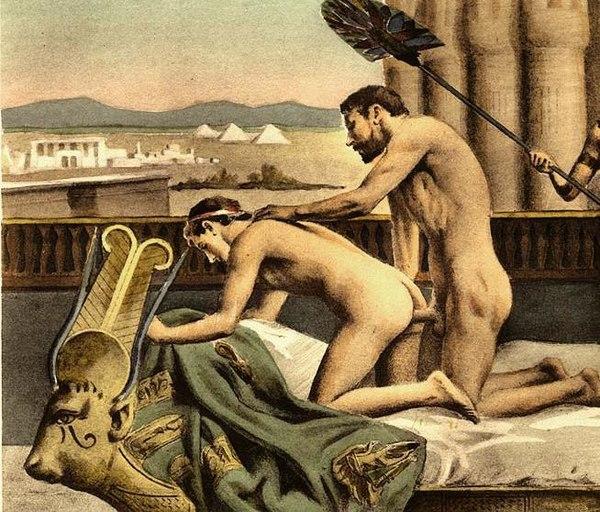 Первые Свединье Фото И Картинки Секса В Древней Руси